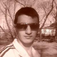 А р м я н ч и к, 27 лет, Скорпион, Магнитогорск