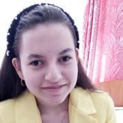 Вероника 18 Йошкар-Ола