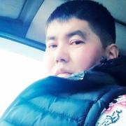 Almaz Kurmanbekov 31 Бишкек