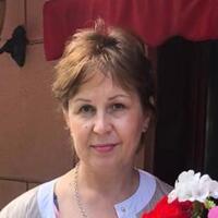 Наталья, 58 лет, Рыбы, Москва