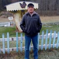 МИДАРИС, 64 года, Рыбы, Екатеринбург
