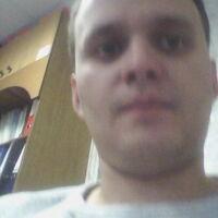 юрик, 32 года, Овен, Пермь