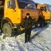 Андрей, 47, г.Калачинск