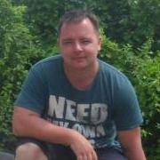 Олег 29 Нижний Тагил