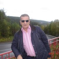 Жора, 58 лет, Козерог, Красноярск