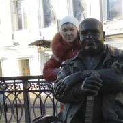 Nelli 34 Санкт-Петербург
