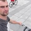 Алексей, 25, г.Вильнюс