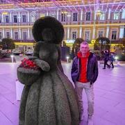 Знакомства в Зеленокумске с пользователем Андрей 54 года (Овен)