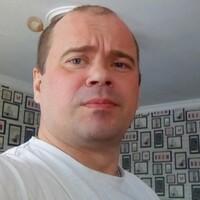 Алексей, 43 года, Козерог, Кемерово