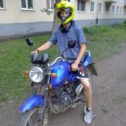 Danil 18 Уфа