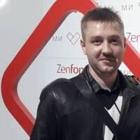 Djzont, 31 год, Рыбы, Бердянск