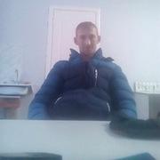 Александр 27 Усть-Тарка