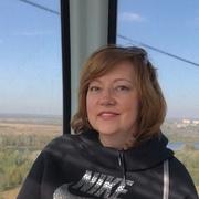 Елена 55 Нижний Новгород