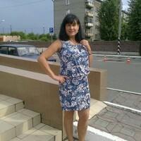 Инна, 57 лет, Водолей, Омск