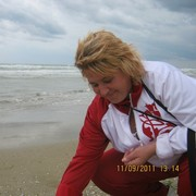 Светлана 42 года (Рыбы) Коломна