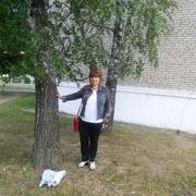 Галина, 63 года, Овен