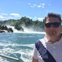 Walter, 49 лет, Телец, Москва