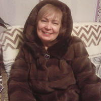Наташа, 57 лет, Водолей, Новосибирск