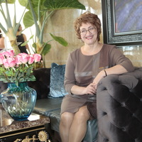 Ольга, 54 года, Скорпион, Иркутск