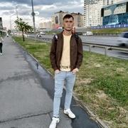 Дмитрий 27 Киев
