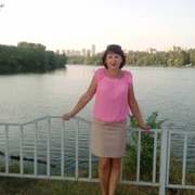 Валентина 54 года (Телец) Нерюнгри