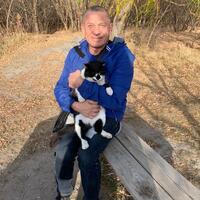 Александр, 57 лет, Водолей, Волгоград