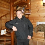 Сергей 34 года (Близнецы) Заполярный