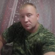 Александр Чернышев 35 Волжский