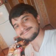 Джони 29 лет (Рыбы) Валуево