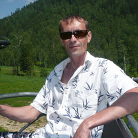 Андрей, 49 лет, Рак, Иркутск