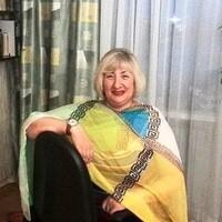Зинаида, 64 года, Дева, Минск