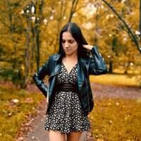 Кристина, 20 лет, Весы, Калуга