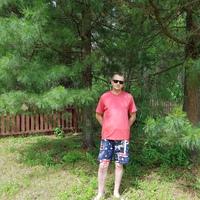 Роман, 42 года, Рыбы, Новосибирск