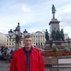 Олег, 56, г.Петродворец