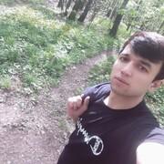 Федя 22 Москва