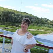 людмила 48 лет (Козерог) Борисоглебск