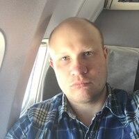 Paulo, 33 года, Близнецы, Тюмень
