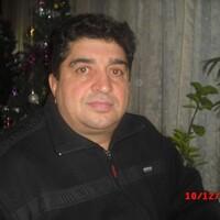 саргис, 61 год, Телец, Екатеринбург