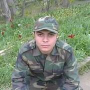 Metleb Kazimov 24 Хасавюрт