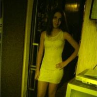 Olga, 21 год, Лев, Москва