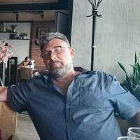Александр, 50 лет, Водолей, Москва