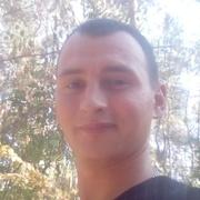 Евгений 29 Морозовск