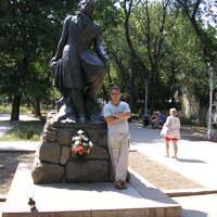 Sergej, 42 года, Телец, Idar-Oberstein