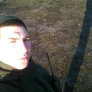 Павло 22 года (Козерог) Звенигородка