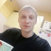 Женя Северный 33 Киров
