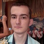 Иван 22 года (Овен) Новая Каховка