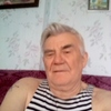 Владимир Пушкин, 73, г.Нижний Новгород