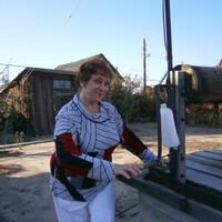 Людмила, 60 лет, Козерог, Волгоград