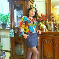 ani, 34 года, Близнецы, Ереван