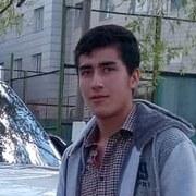 женя 23 Бишкек